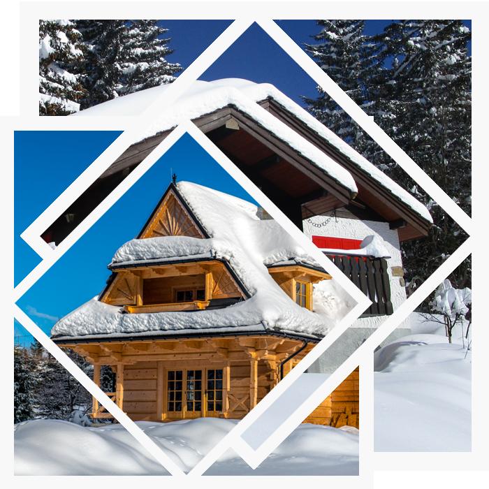 Location de résidence vacances au ski
