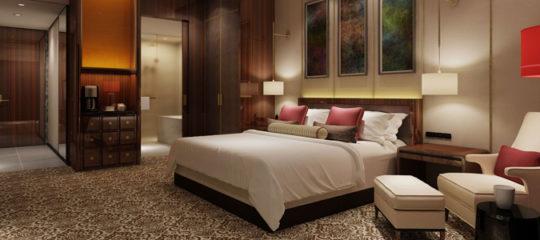 Recherche d'appartement hôtel à louer